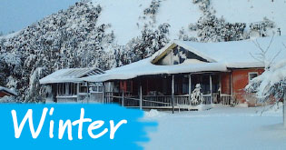 winter activities methven
